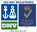 Precision Pumping and Metering Ltd | ISO 9001 Certified